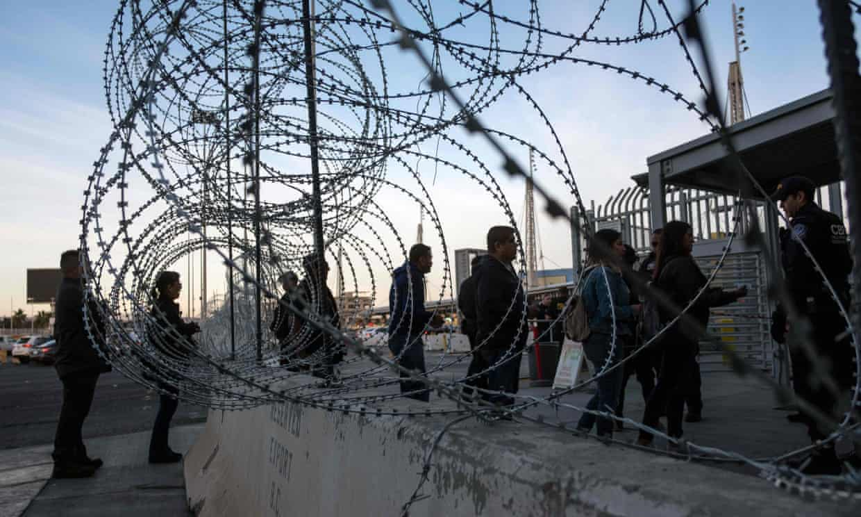 Trump's asylum ban blocked by federal judge