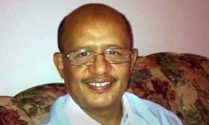 Dr Adil El Tayar