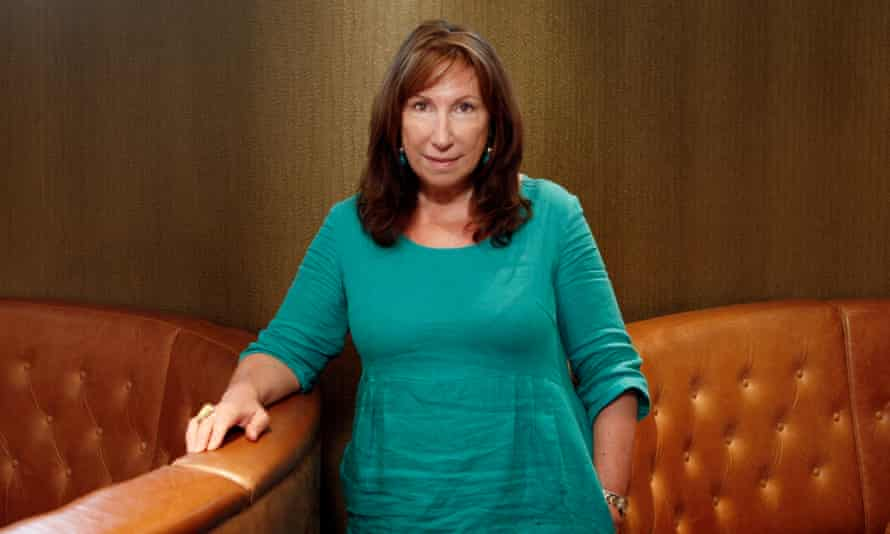 Kay Mellor now regrets not reporting her experience at the time.