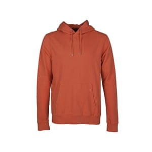 Organic burnt orange, £60, colorfulstandard.co.uk