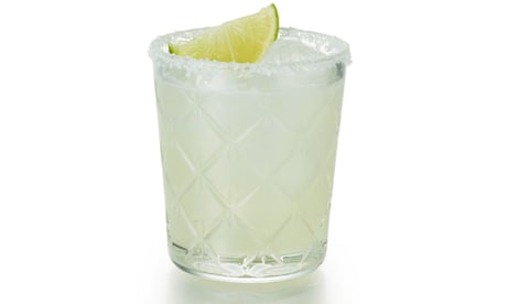 Cocktail of the week: Shop Cuvée's clean margarita