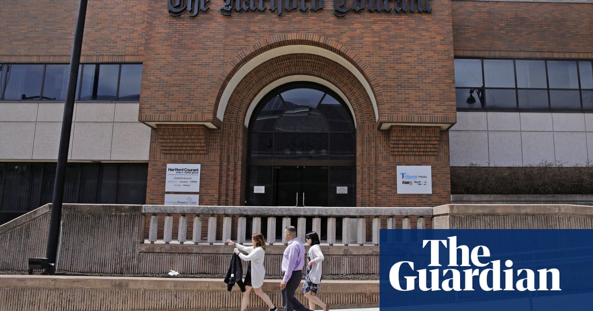 Chicago Tribune staff fear 'avaricious destruction' by hedge fund owners