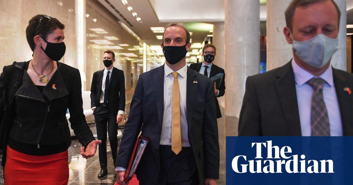UK foreign secretary urged to raise arrest of activists during Cambodia visit