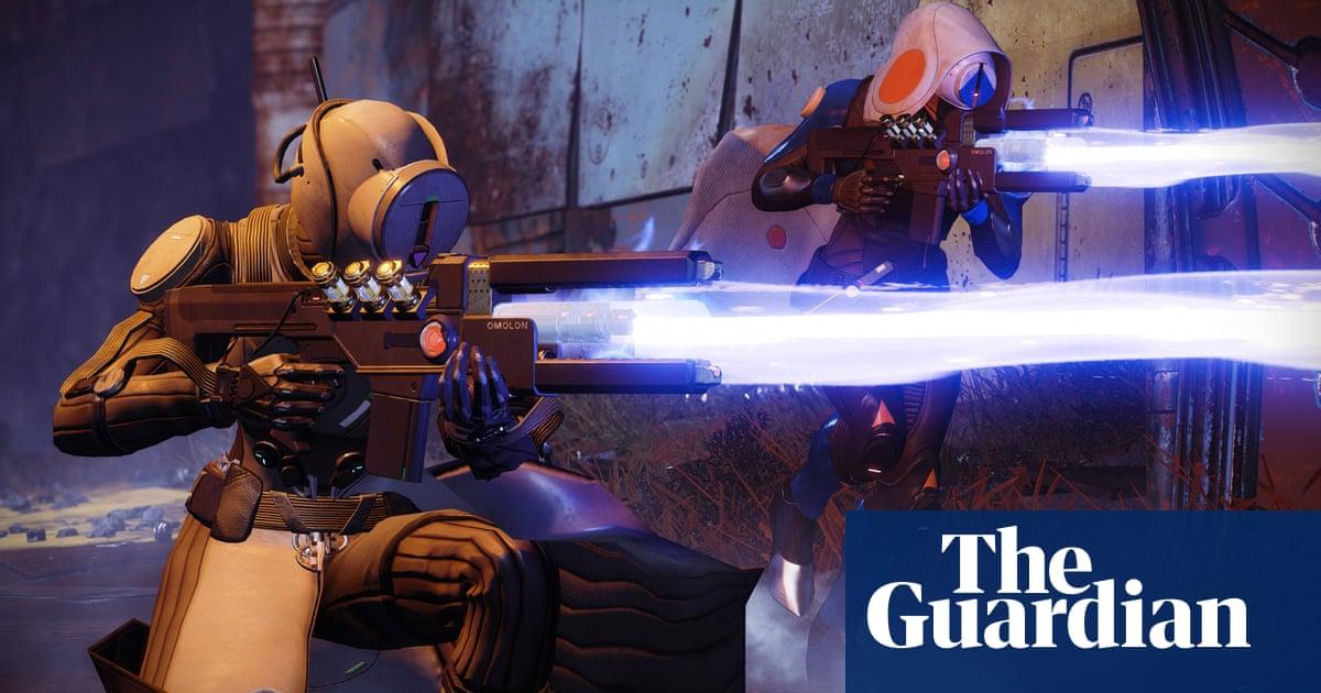 50bec8319c7 Destiny 2  Forsaken – what to expect from the shooter s next evolution