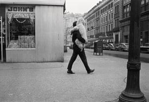 New York City, 1965