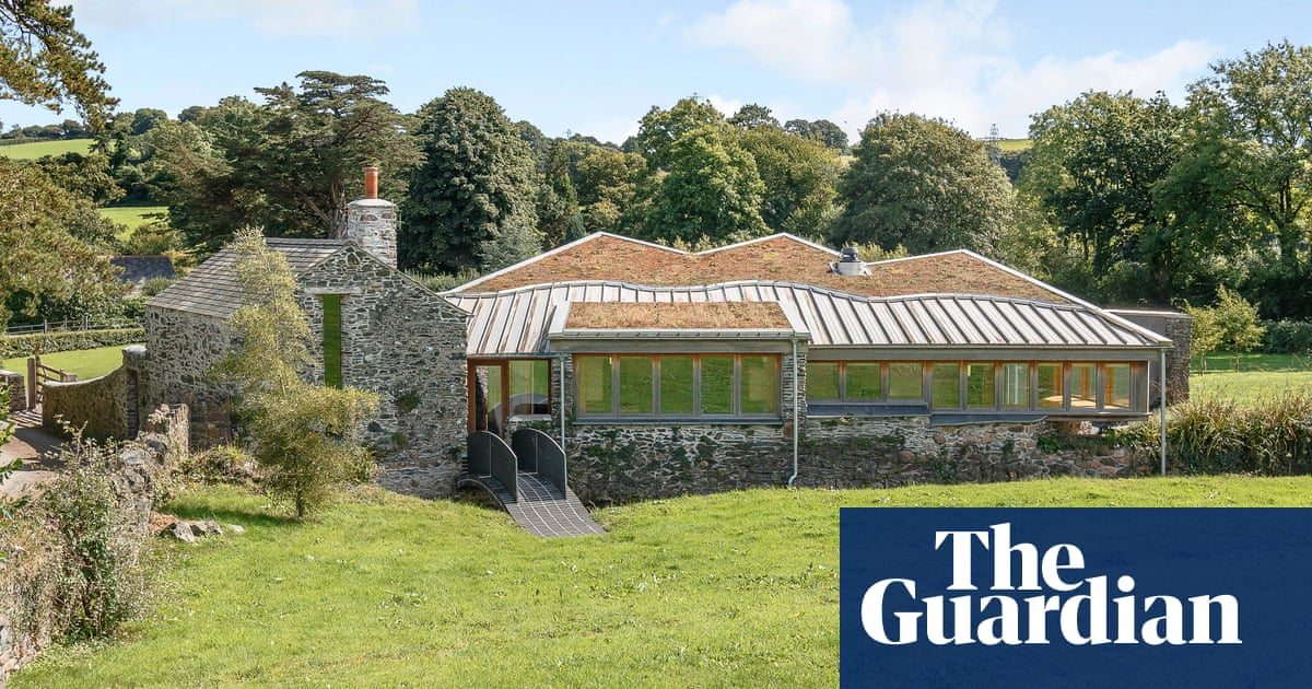 Homes to put down roots – in pictures | Money | The Guardian