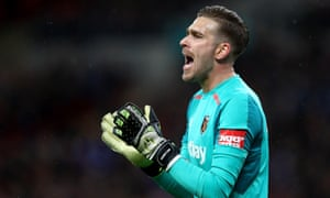 Adrián made 125 league appearances for West Ham between 2013 and 2019.