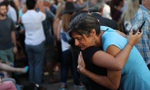 California boat fire: names of nine victims released at end