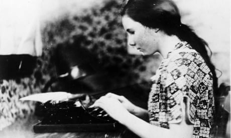 First novel at 12, gone at 25: the mystery of Barbara Newhall Follett