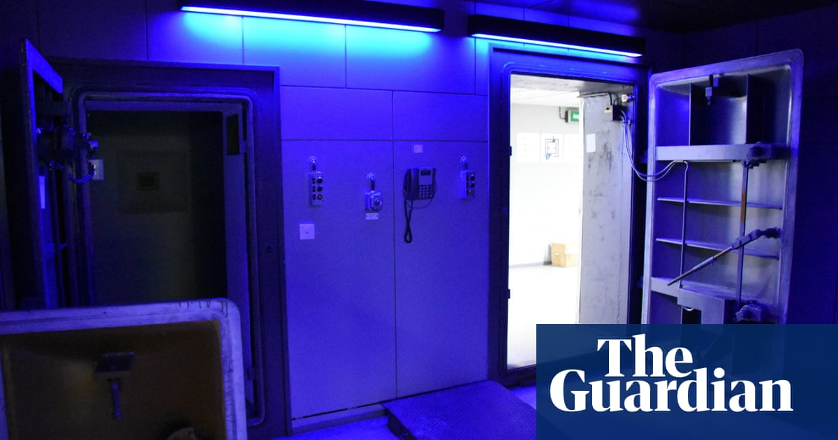 Australian man arrested in Germany over 'world's largest' darknet marketplace – The Guardian