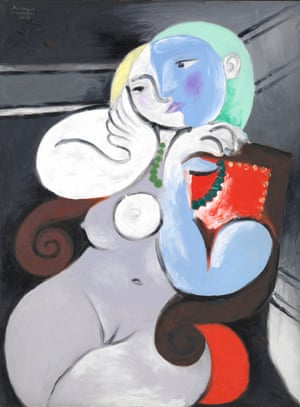Nude Woman in a Red Armchair, 27 July 1932.