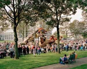 Fruit parade, Tiel #4, September 2011