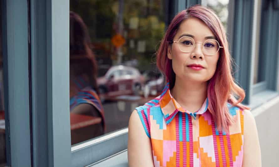 Que Minh Luu, Netflix's Director of Originals in Australia