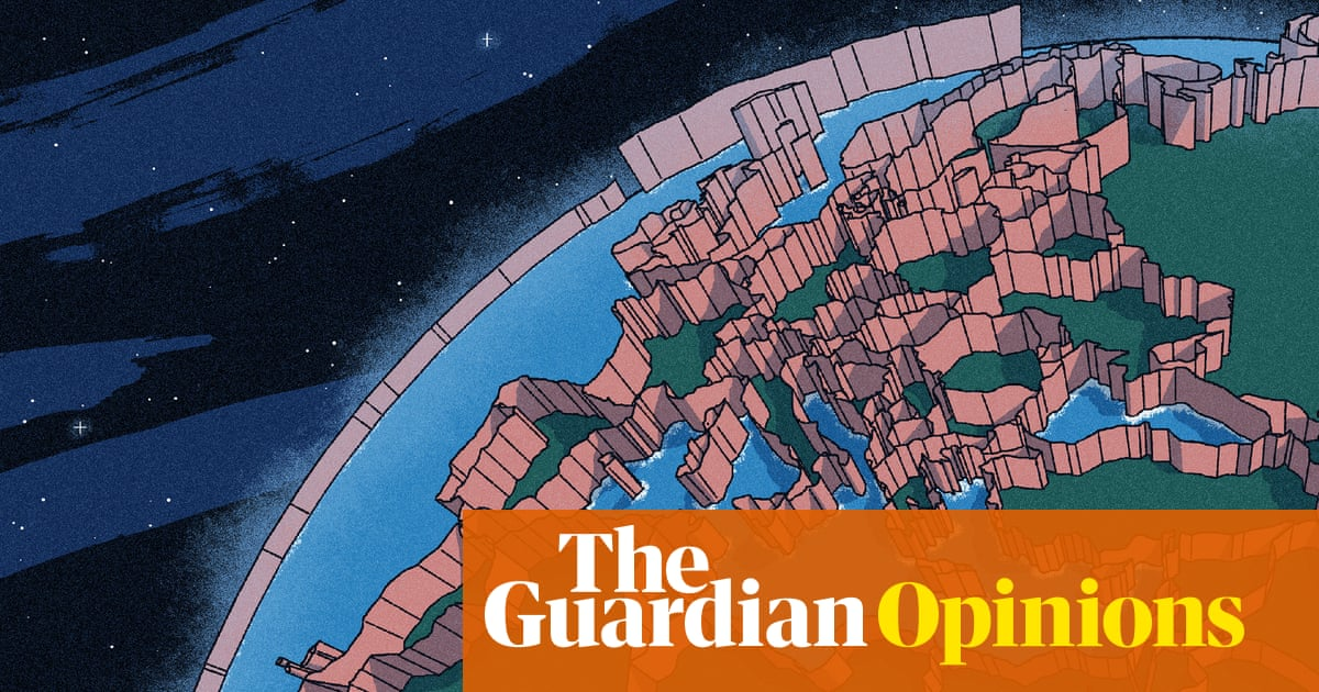 Harder borders are a legacy of Covid we should reject