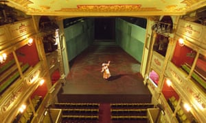 Jack in the Beanstalk is regularly performed in pantomime.