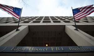 'Foreign actors and cybercriminals could create new websites, change existing websites, and create or share corresponding social media content to spread false information' about the election the FBI said.