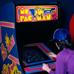 Pac-Man made $3.5bn revenue in 1990 alone, says the maker behind the HTC Vive VR headset