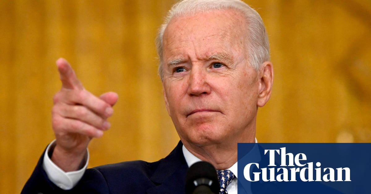 White House backtracks after Biden appears to say US would defend Taiwan against China