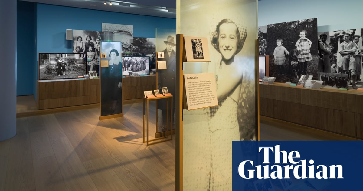 Imperial War Museum Holocaust Galleries review – history's greatest horror