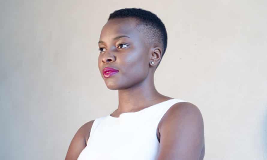Panashe Chigumadzi