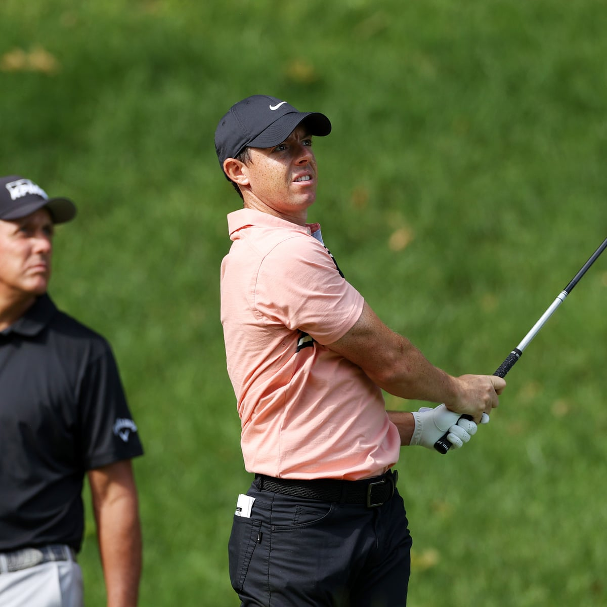 Rory Mcilroy Happy With Start And Praises Pga Tour S Covid 19 Strategy Rory Mcilroy The Guardian
