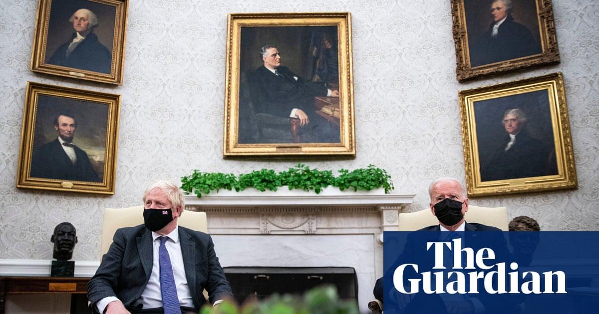 Can Boris Johnson expect UK-US trade deal to go ahead?