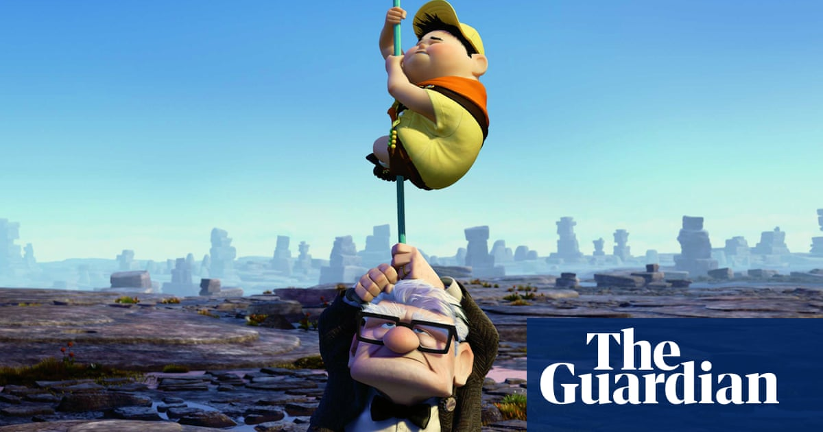 I raised my kids on Pixar – and it has ruined classic cinema for them | Zoe Williams