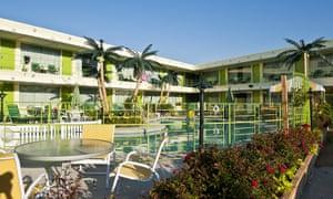 Caribbean Motel, Wildwood, NJ
