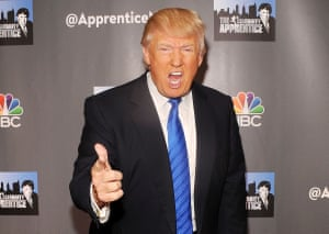 Donald Trump in 2014