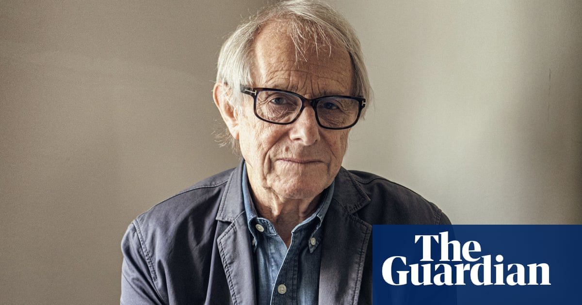 Ken Loach: 'The airwaves should be full of outrage'