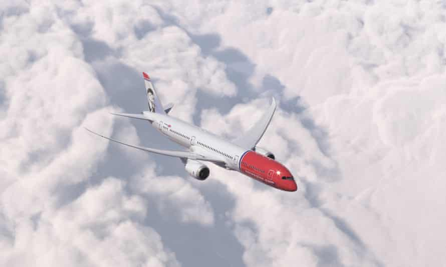 On the up and promising to make your money go further … but Norwegian Airlines is the most delayed and complained about.