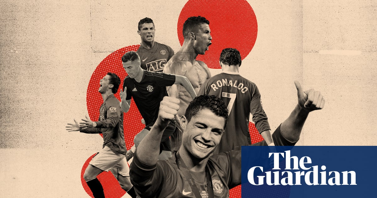 The Ronaldo phenomenon: how one player became a tyranny of numbers