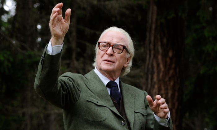 Michael Caine's best films – ranked! | Film | The Guardian