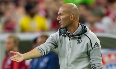 Zinedine Zidane hits back over Gareth Bale, Dani Ceballos set for Arsenal loan