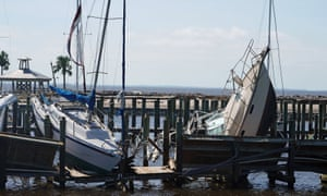 'With our boats and deck crews right now it's 25 to 30 people. It's the lowest it's been since the 1950s,' said TJ Ward of the workers he would normally employ to handle the annual oyster harvest.