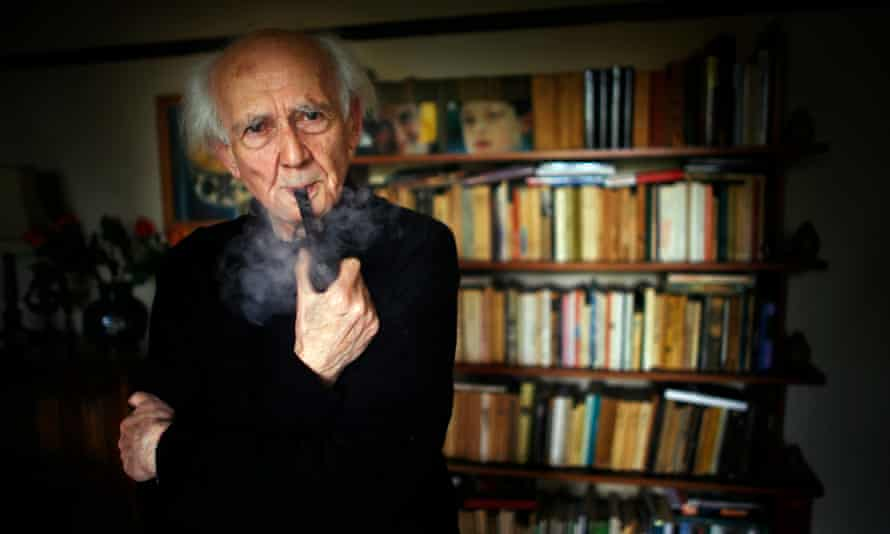 'See the world through the eyes of society's weakest members,' Zygmunt Bauman said, 'and then tell anyone honestly that our societies are good, civilised, advanced, free.'