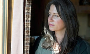 """A judge has recommended that Tanya Gersh be paid more than $14m in damages by the publisher of a neo-Nazi website for the """"troll storm"""" he organized targeting Gersh."""