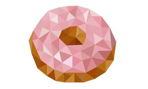 Geometry donut