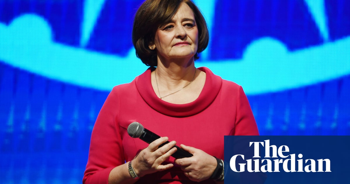 Cherie Blair claims 'most African women's first sexual