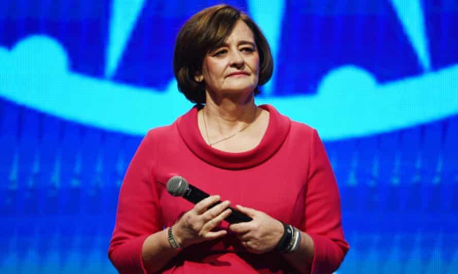 Cherie Blair, quien actuó como asesora de NSO Group