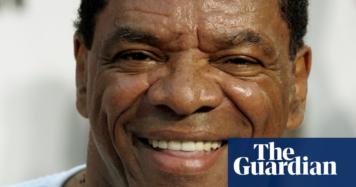 John Witherspoon, Friday actor and comedian, dies aged 77