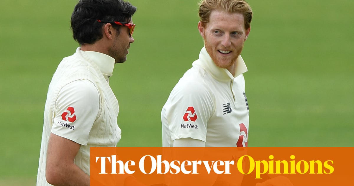 Ben Stokes: will the shackles be on or off for Englands new captain?  | Vic Marks