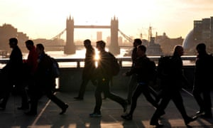 Londoners were described by those surveyed as diverse, insular and rich.