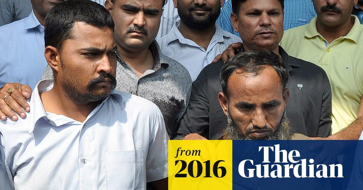 be65f7cd90 India says Pakistani diplomat held at Delhi zoo was spy ring kingpin ...