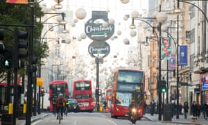 Mayor of London Sadiq Khan has unveiled plans to pedestrianise parts of Oxford Street