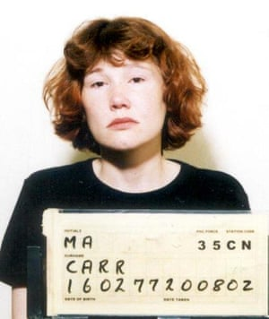 Maxine Carr.