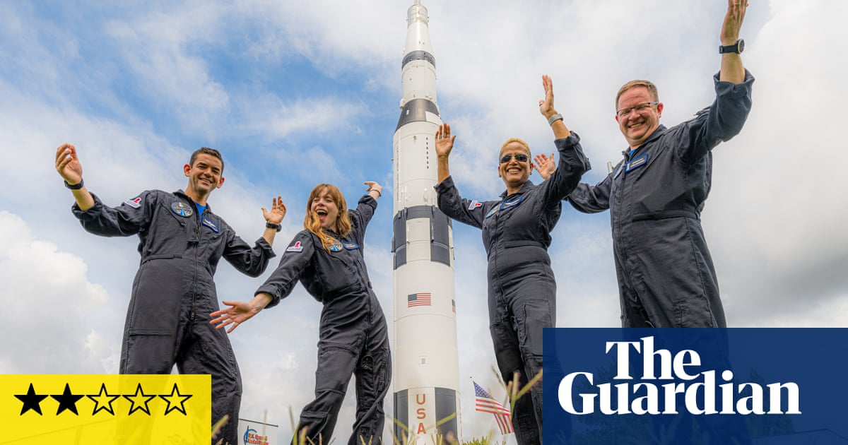 Countdown: Inspiration4 Mission to Space review – does Elon Musk really need the free PR?