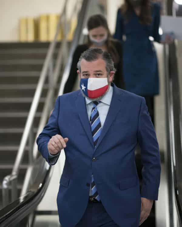 Senator Ted Cruz let bygones be bygones to appear with Josh Holmes on the Ruthless podcast.