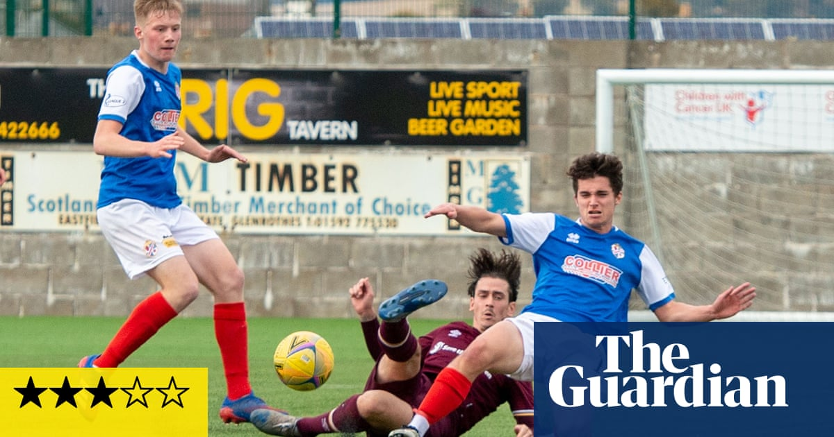 Black Diamonds and the Blue Brazil review – love, loss and lower-league footie