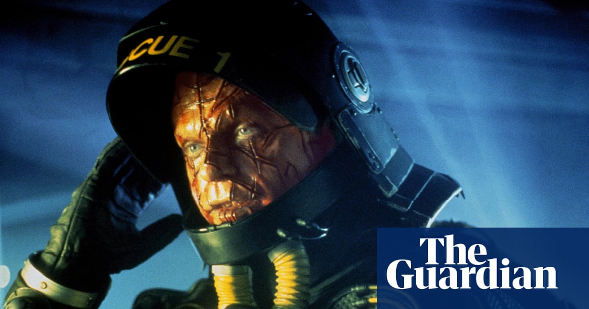 From The Terror to Event Horizon, TV horror is a screaming